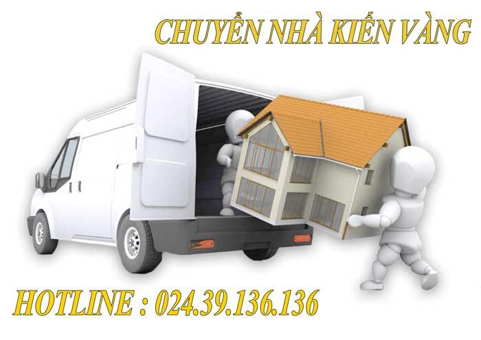 chuyển nhà tại huyện Gia Lâm
