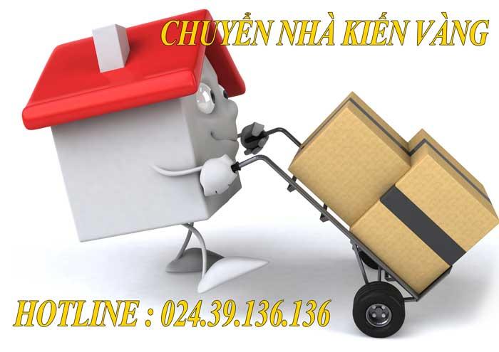 thuê chuyển nhà tại Thanh Trì