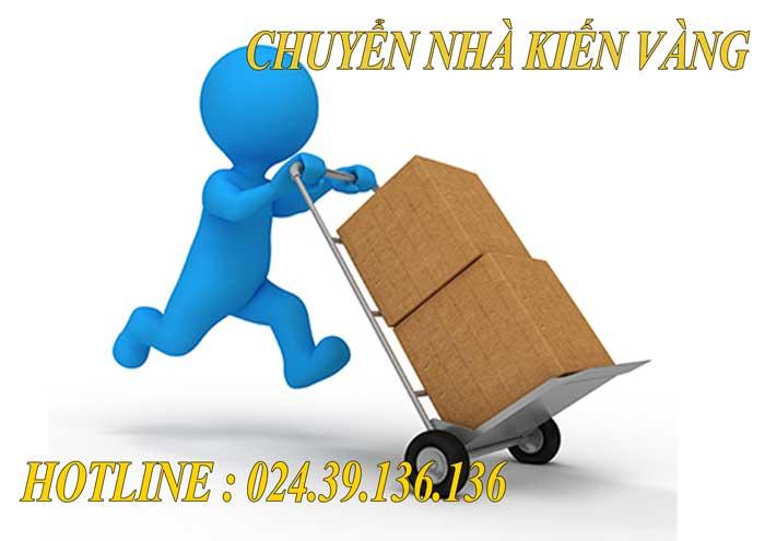 chuyển nhà trọn gói tại Quốc Oai uy tín