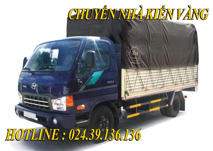 Dịch vụ cho thuê taxi tải Từ Liêm