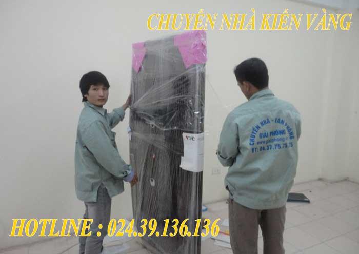 Dịch vụ chuyển văn phòng tại Phú Xuyên