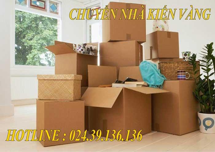 dịch vụ chuyển văn phòng tại Quận Hà Đông giá rẻ