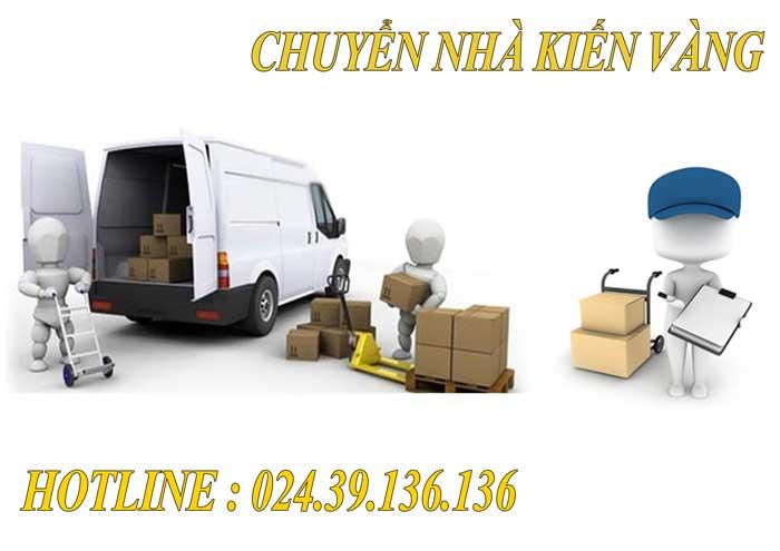Dịch vụ chuyển văn phòng tại Thanh Oai giá rẻ
