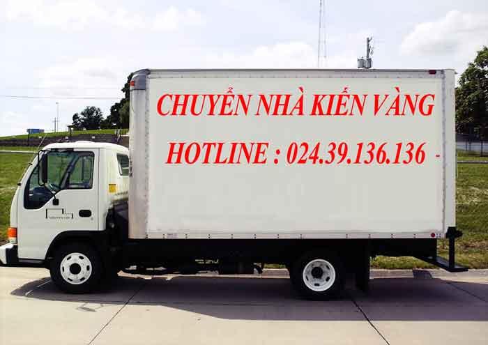 taxi tải Ứng Hòa