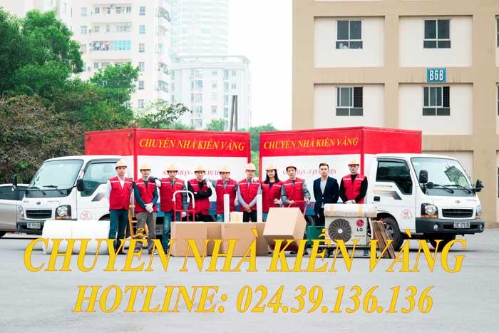 thuê chuyển văn phòng tại Bắc Ninh