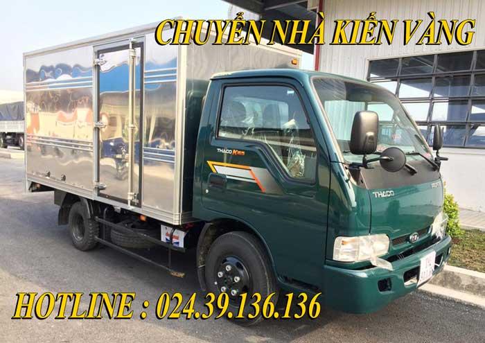 Dịch vụ cho thuê xe taxi tải Phúc Thọ uy tín chất lượng