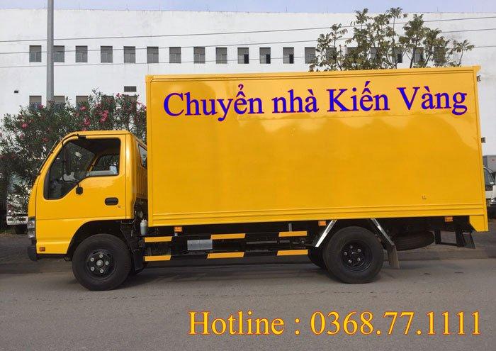 Dịch vụ chuyển nhà tại Lào Cai giá rẻ